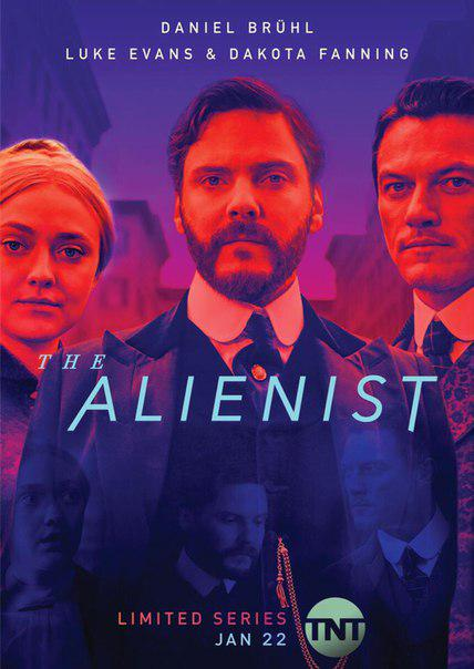The Alienist - Saison 1 [04/??] VOSTFR | Qualité HD 720p