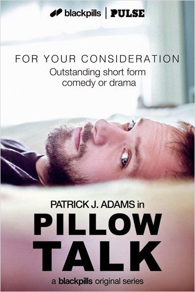 Pillow Talk Saison 1 Vostfr
