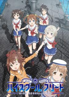 High School Fleet (Haifuri) – Saison 1
