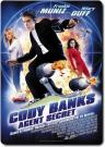 Cody Banks, agent secret