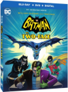 Batman Vs. Two-Face (Vostfr)