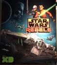 Star Wars Rebels – Saison 4 (Vostfr)