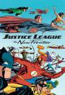 Justice League : The New Frontier (Vostfr)