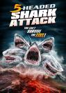 5 Headed Shark Attack (Vostfr)