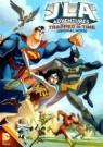 Justice League Of America Adventures
