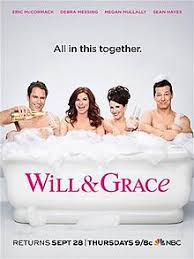Will & Grace – Saison 10