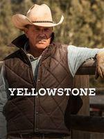 Yellowstone Saison 1 Vostfr