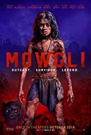 Mowgli : La Légende De La Jungle streaming