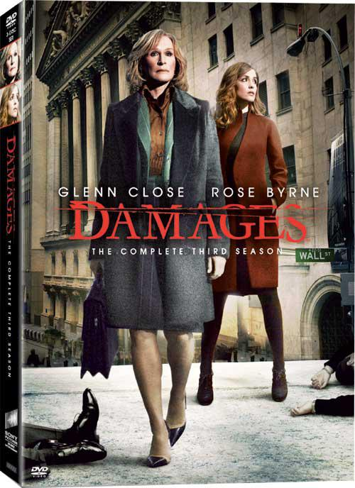 Damages – Saison 3