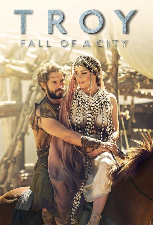 Troy: Fall of a City - Saison 1 [COMPLETE] [08/08] FRENCH | Qualité HDTV