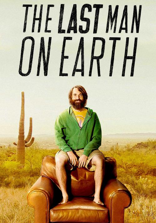The Last Man on Earth - Saison 4 [COMPLETE] [18/18] FRENCH   Qualité HD 720p
