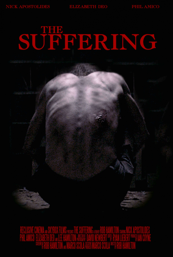 The Suffering Vostfr