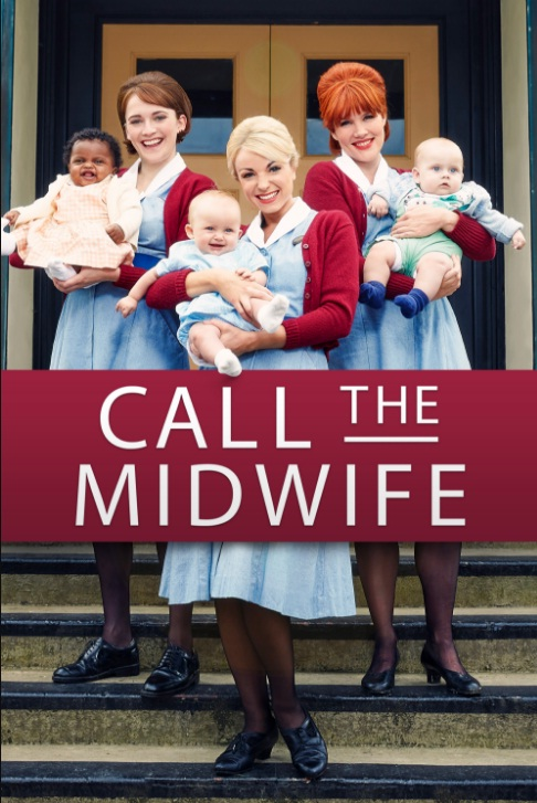 Call the Midwife – Saison 7