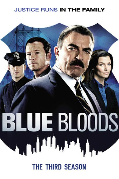 Blue Bloods – Saison 3