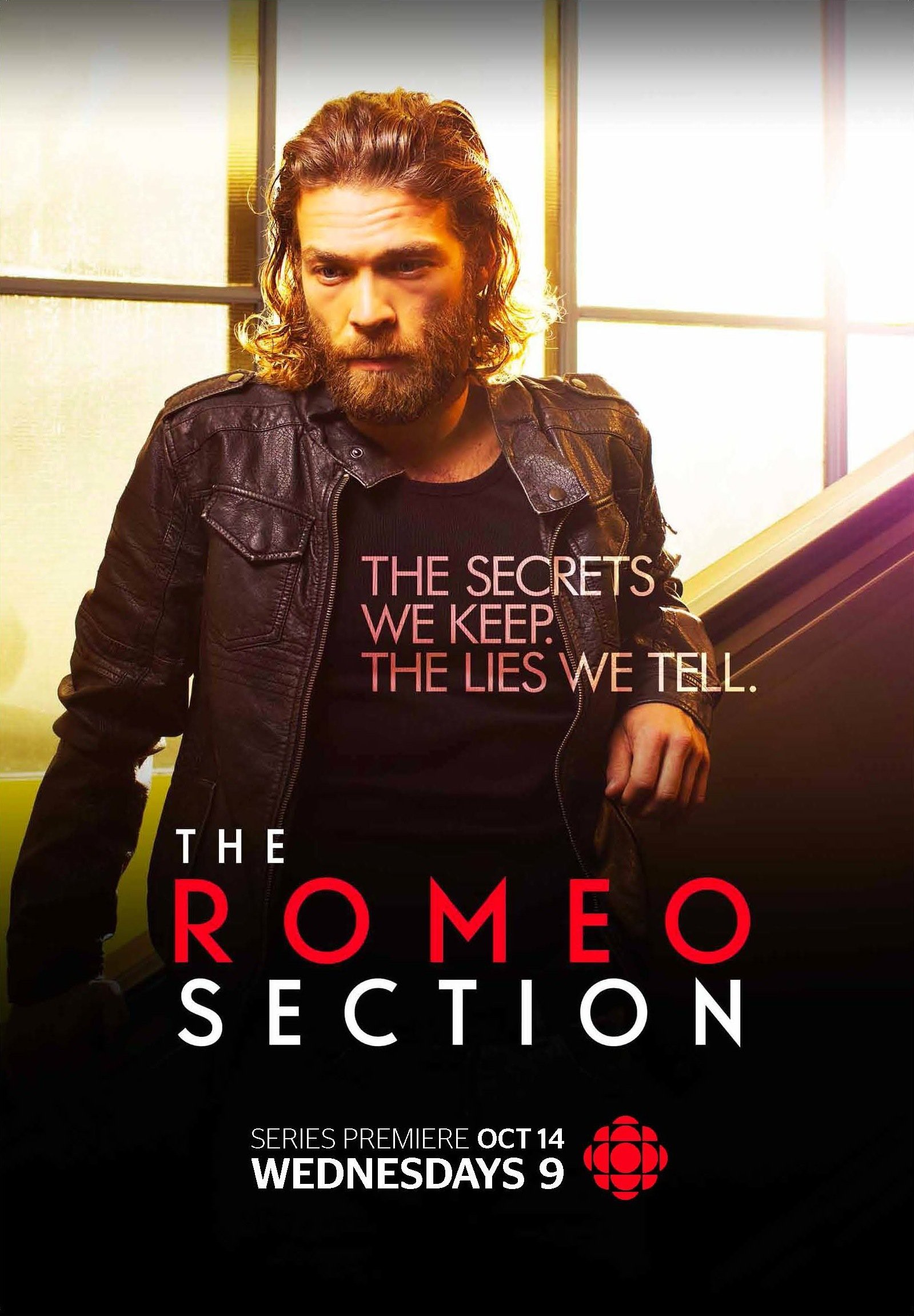 The-Romeo-Section-Season-1 poster goldposter com 3