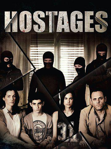 Hostages IL – Saison 2