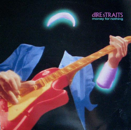 Dire Straits - Money For Nothing [MULTI]