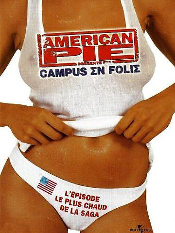 American Pie 6 : Campus en folie