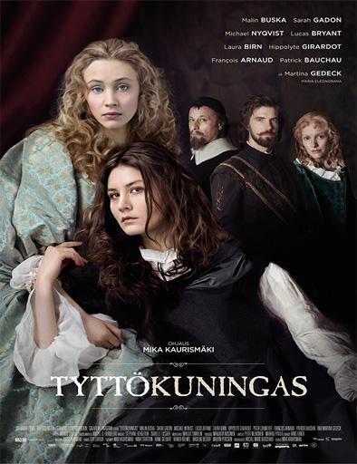 The Girl King Vostfr