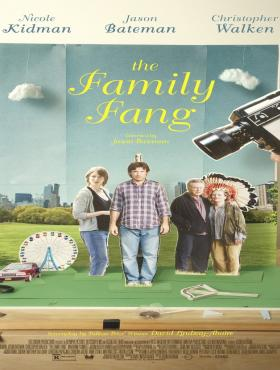The Family Fang (VOSTFR)