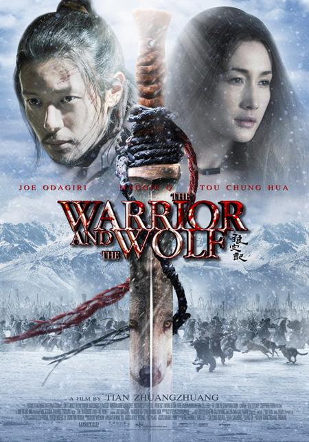[MULTI] The Warrior and The Wolf [VOSTFR][DVDRIP]