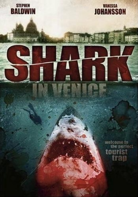 Shark in Venice [FRENCH] [DVDRIP] [MULTI]