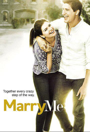 Marry Me (2014) – Saison 1