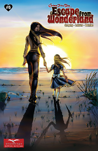 Grimm Fairy Tales Presents - Escape from Wonderland - Tome 6
