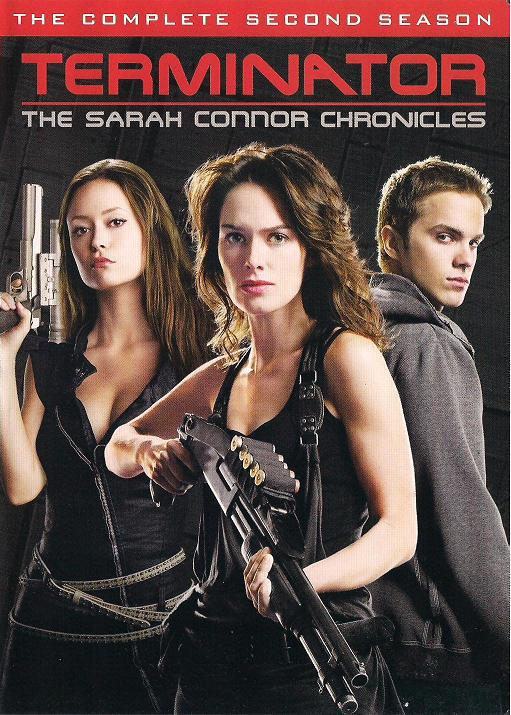 Terminator : The Sarah Connor Chronicles – Saison 2