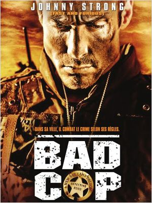 Bad Cop (1CD) [FRENCH] [DVDRIP] [MULTI]