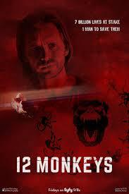 12 Monkeys – Saison 2