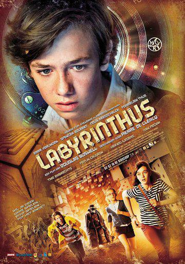 Labyrinthus [DVDRiP] [FRENCH]