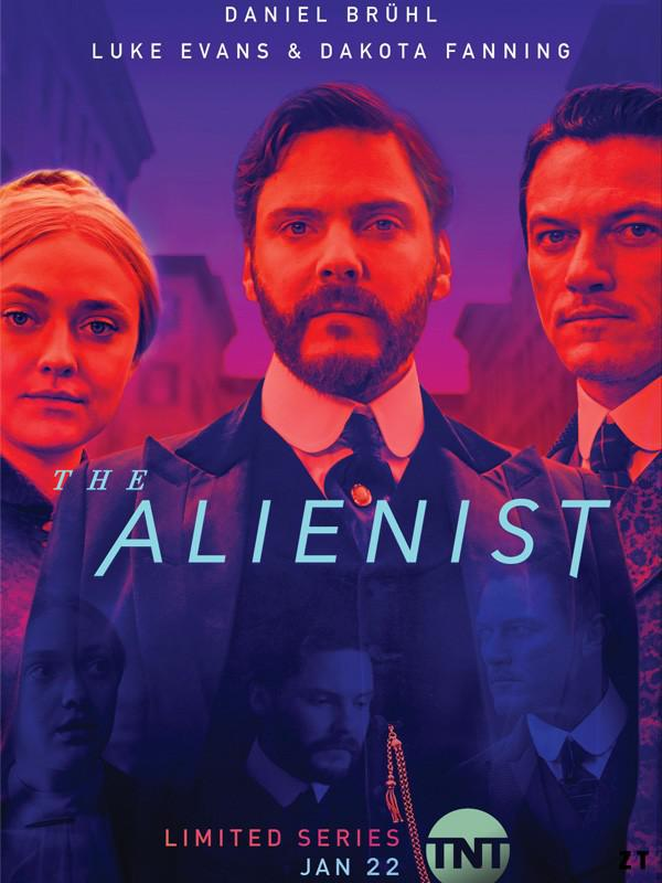 The Alienist - saison 1 [04/??] FRENCH | HD 720p