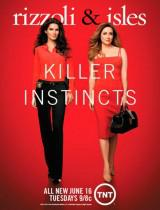 Rizzoli and Isles – Saison 6