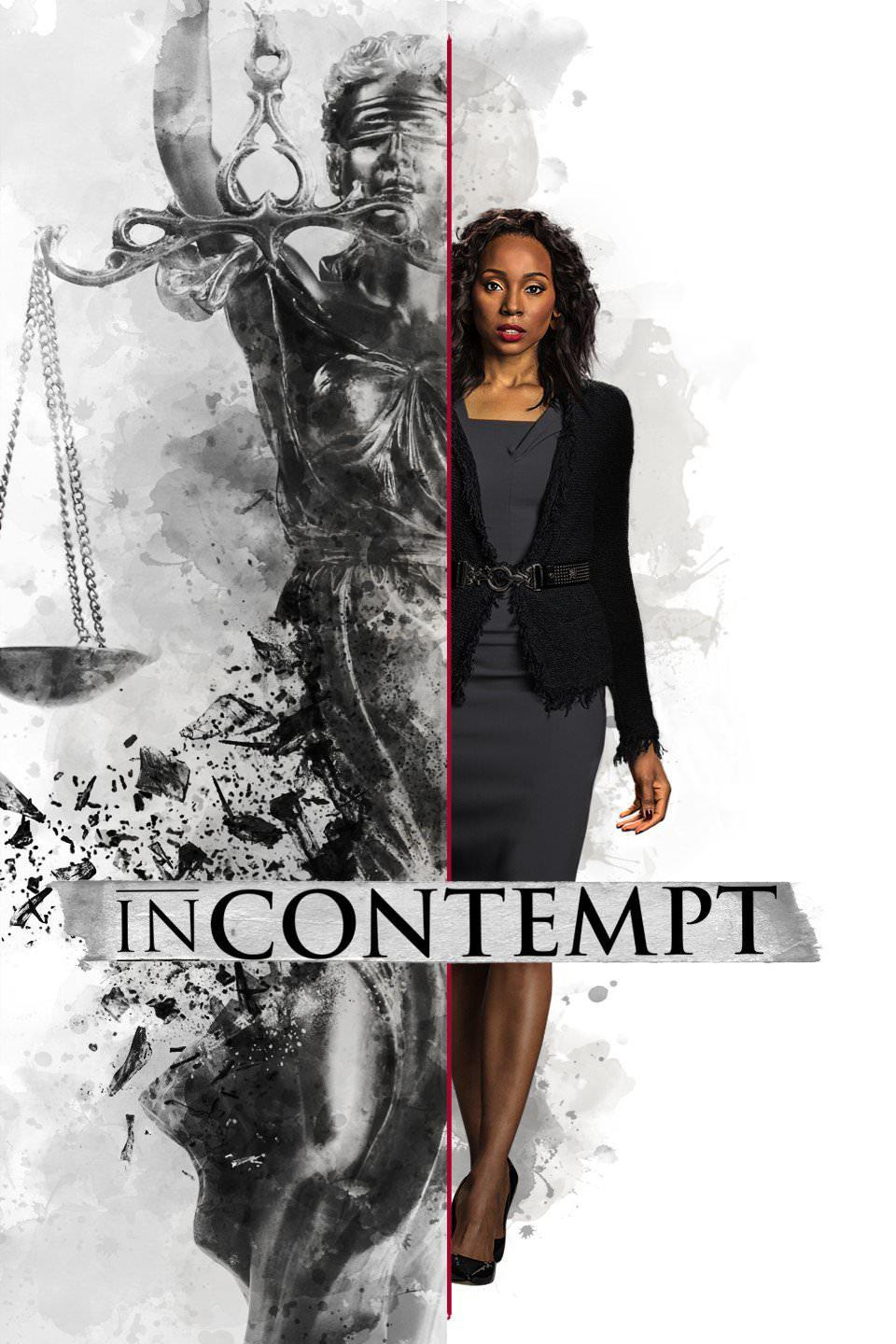 In Contempt – Saison 1 (Vostfr)