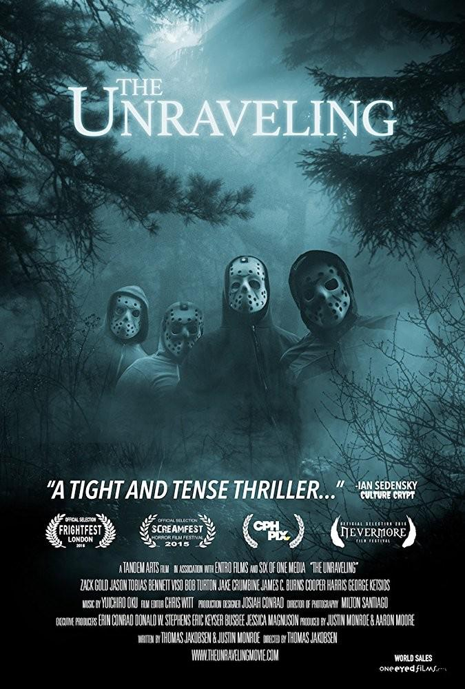The Unraveling (Vostfr)
