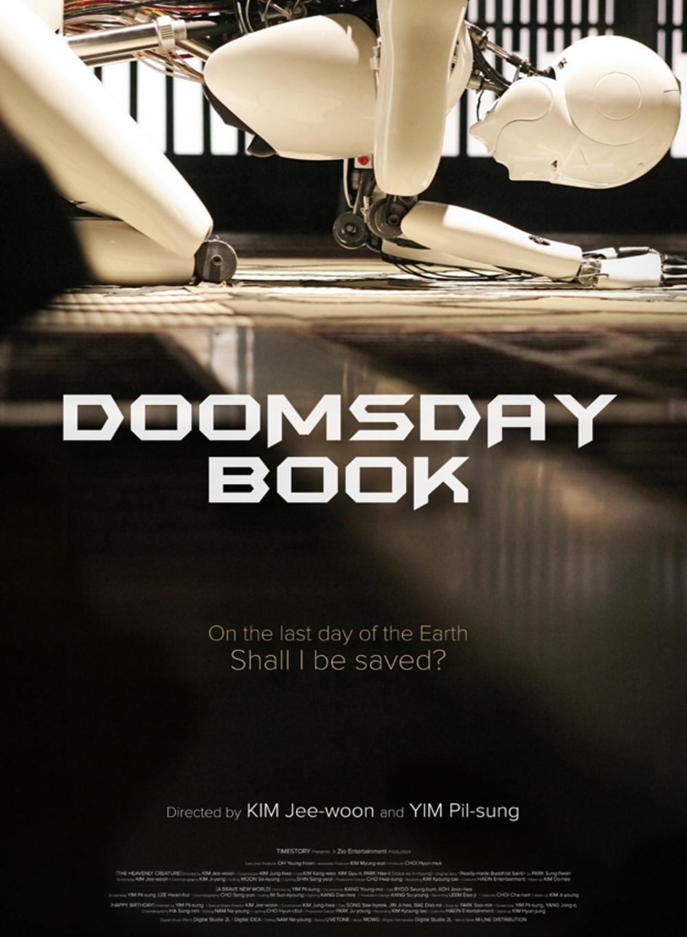 Doomsday Book (Vostfr)