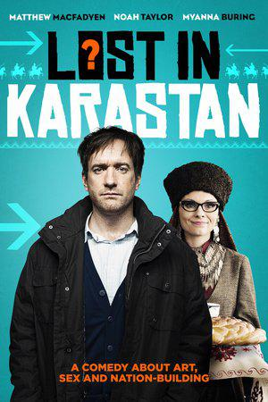 Lost in Karastan (Vostfr)