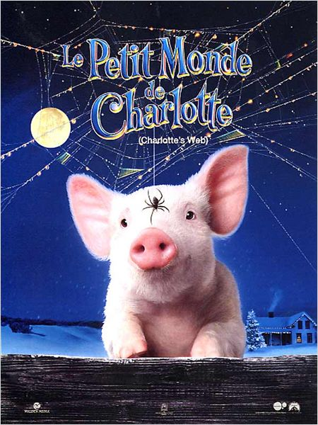 Le Petit monde de Charlotte (1CD) [FRENCH] [DVDRIP] [MULTI]