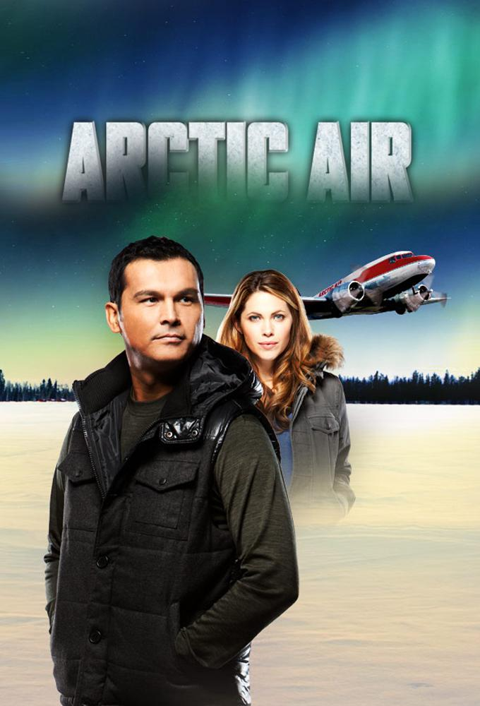 Arctic Air – Saison 1