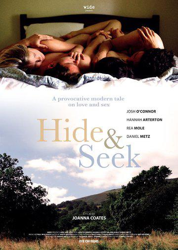 Hide and Seek (Vostfr)