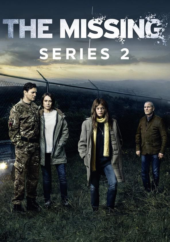 The Missing – Saison 2