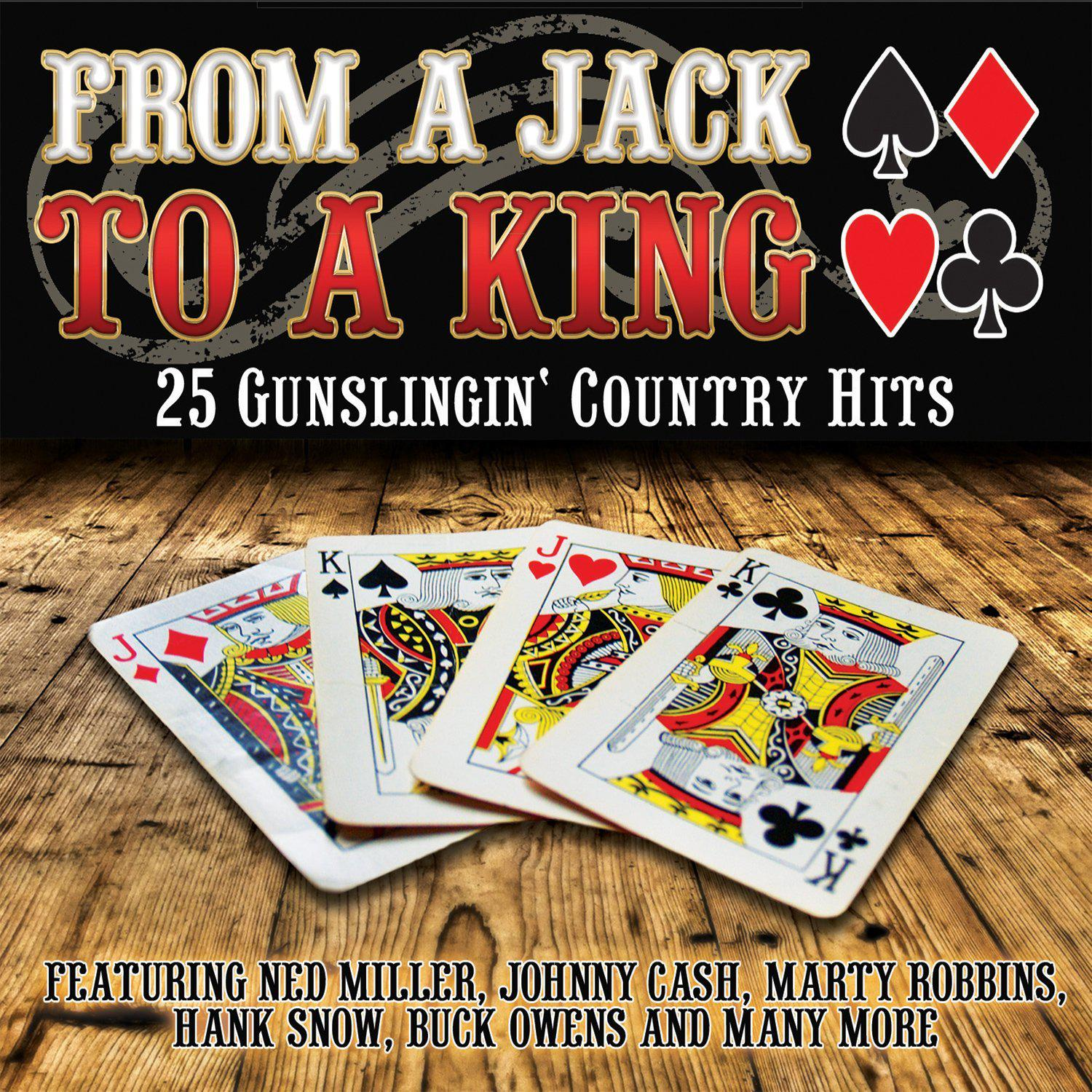 From A Jack To A King (2013) [MULTI]