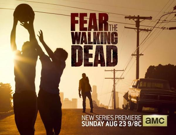 Fear The Walking Dead – Saison 1 (Vostfr)