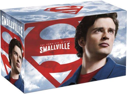 [MULTI] Smallville - Saison 1 a 10 (L'INTEGRALE) [FRENCH] [DVDRIP]