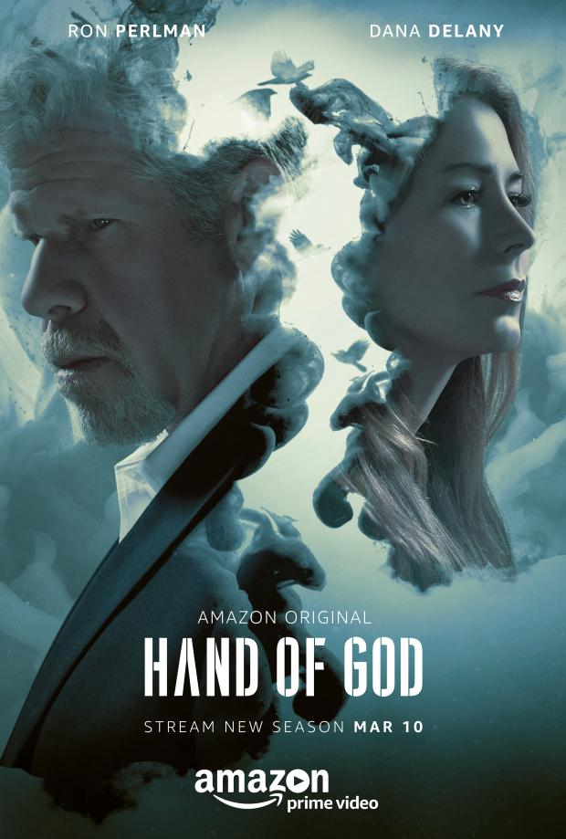 Hand of God – Saison 2