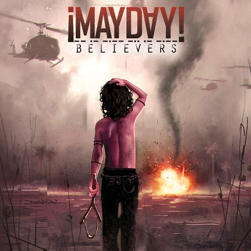 Mayday - Believers (2013) [MULTI]