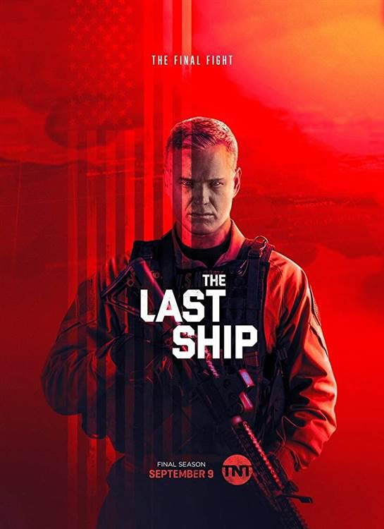 Telecharger The Last Ship- Saison 5 [10/??] VOSTFR | Qualité HD 720p