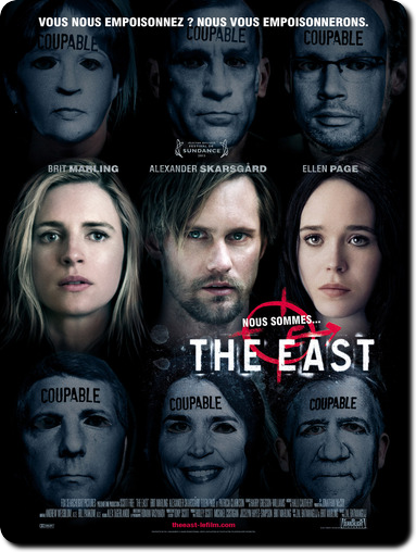 [MULTI] The East  [DVDRiP]  [TRUEFRENCH]
