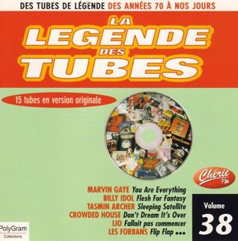 [MULTI] La Legende Des Tubes [1996-1998] Vol_38